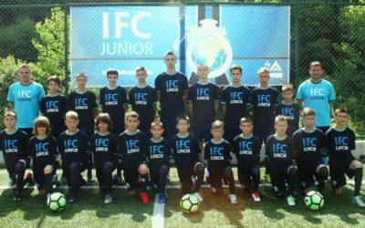 IFC Junior je uspešno počeo!