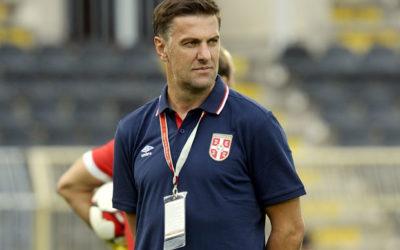 Selektor Srbije je uz IFC Junior