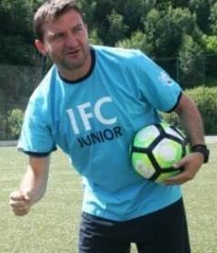 Zoran Tešović