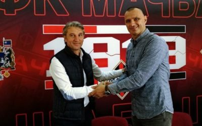 Director of the camp Darko Tesovic has prepared a program for young players this year