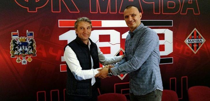 Direktor kampa Darko Tešović je i ove godine spremio program za mlade igrače