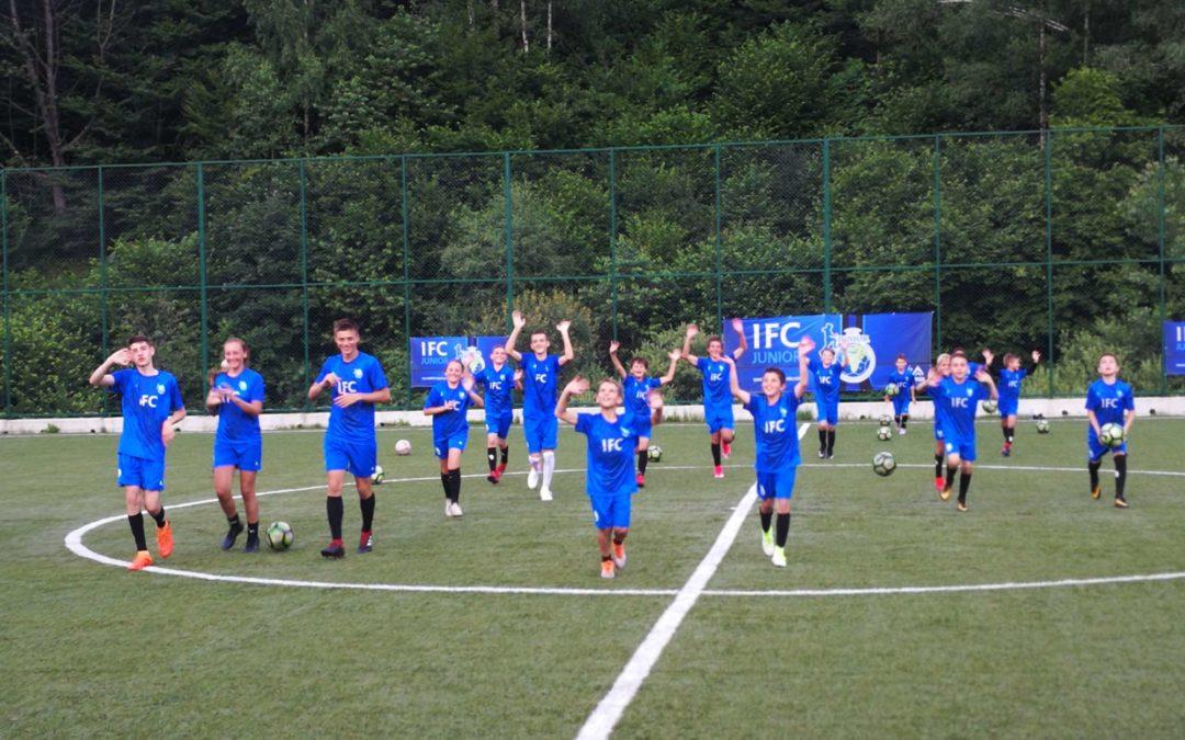 Nastavljaju se pripreme za treći IFC Junior u julu na Kopaoniku
